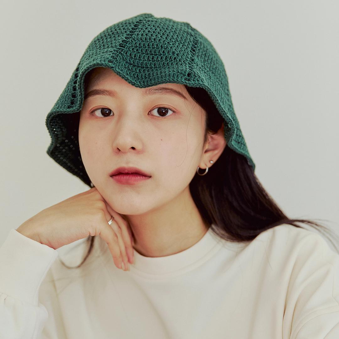 [DIY] 어텀샤인햇 - 코튼퀸