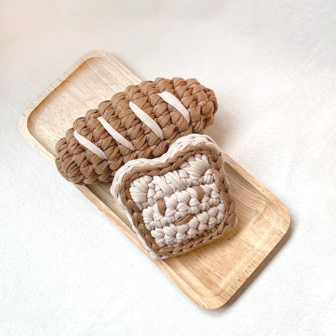 파리의 아침삑삑이 - 우유식빵+통밀바게트 @또쭈스튜디오
