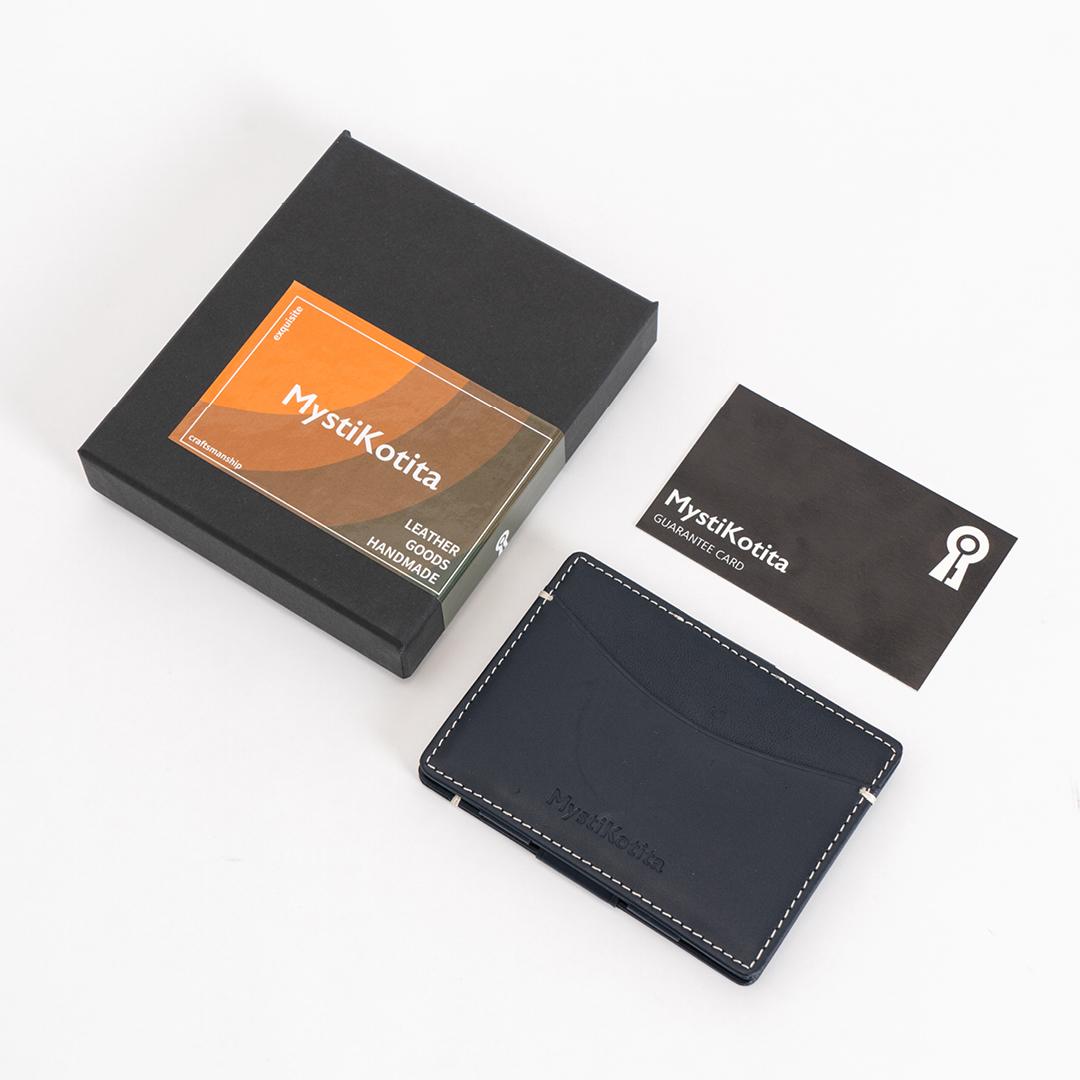 [GOODS] 미코 마술 카드지갑