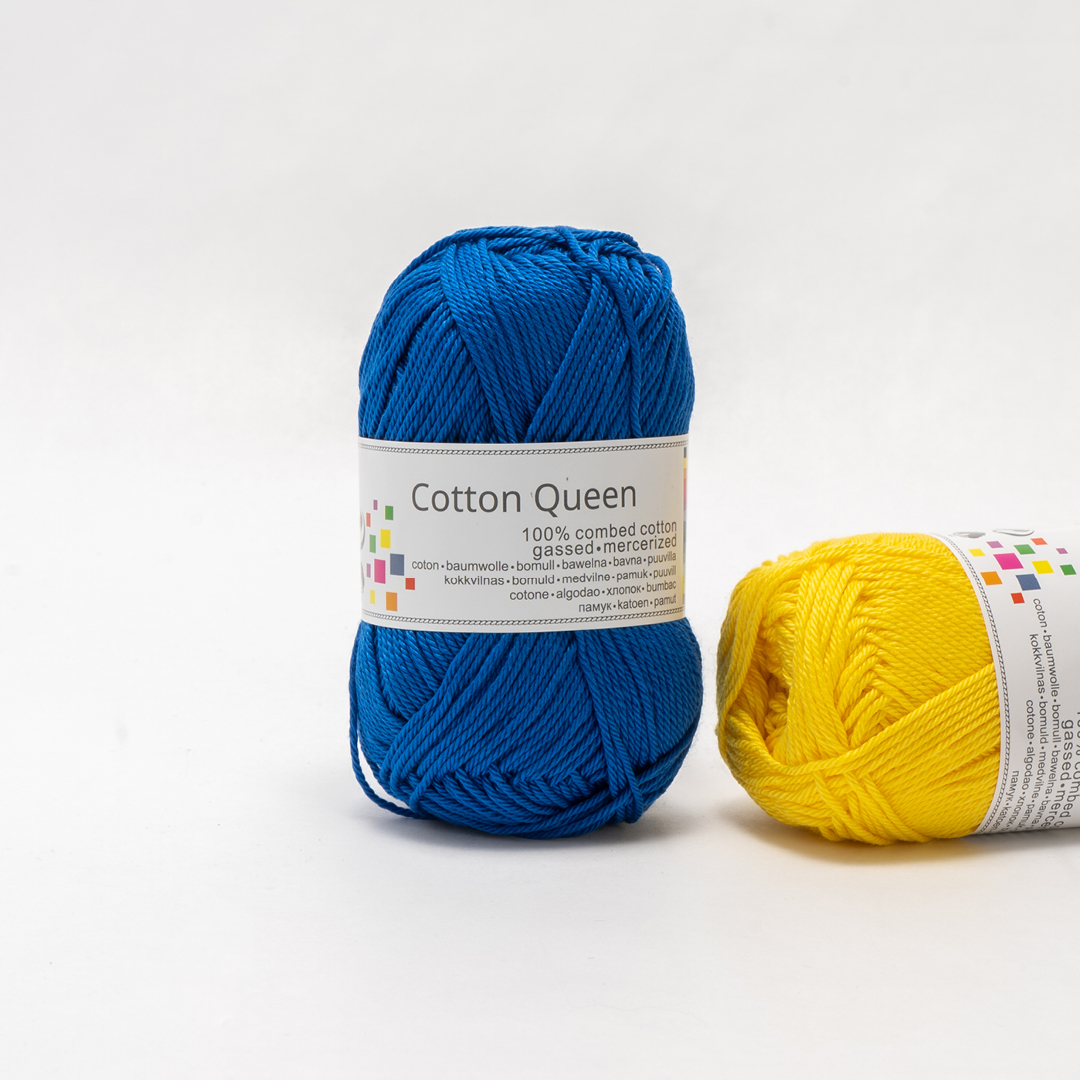 [YARN] 코튼퀸 - cottonqueen 22 color